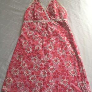 Lily Pulitzer Sundress, size 6. Zipper in back.